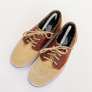 Vans Shoes Brigata
